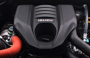 PUMPED UP 3.0L ENGINE